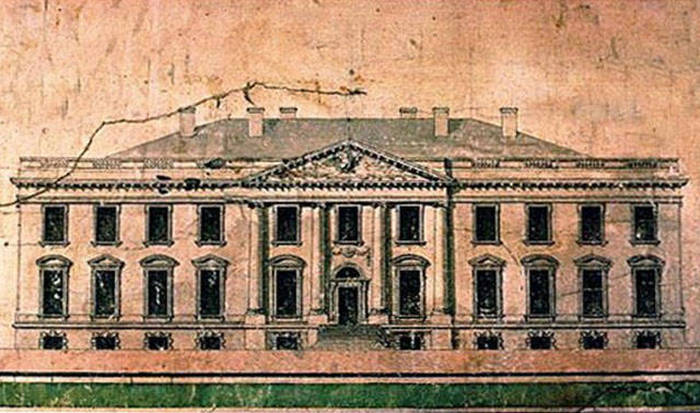 Interesting Facts You Probably Didn't Know About The White House