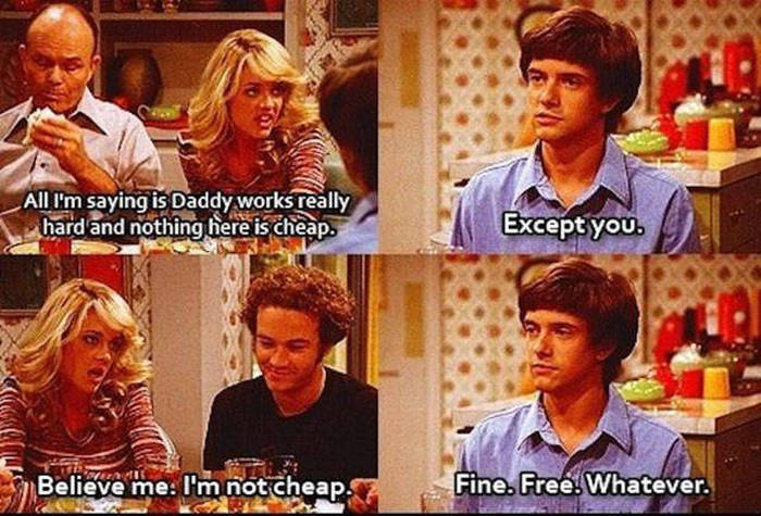 These Memories And Moments Will Make You Miss That 70s Show
