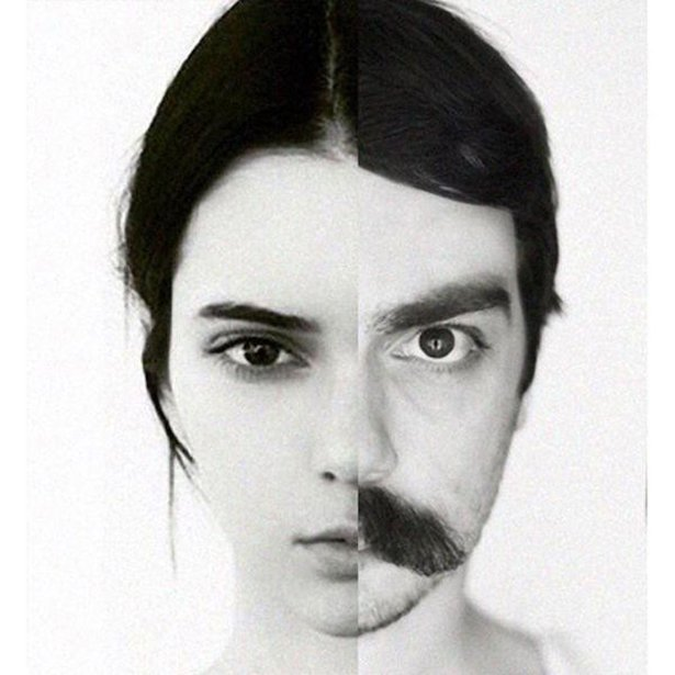 Kirby Jenner Has Dedicated His Life To Trolling Kendall Jenner
