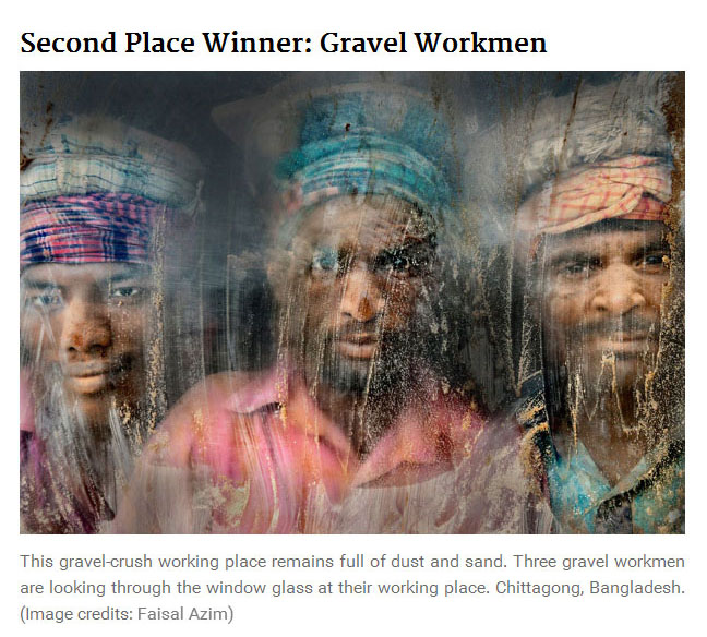 See The Winners Of The 2015 National Geographic Traveler Photo Contest