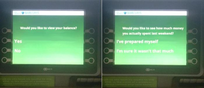 If Technology Was Actually Honest With Us