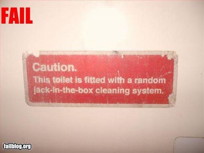 Funny Sign Fails
