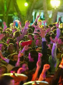 These Are The Top 20 Party Schools In The United States Of America