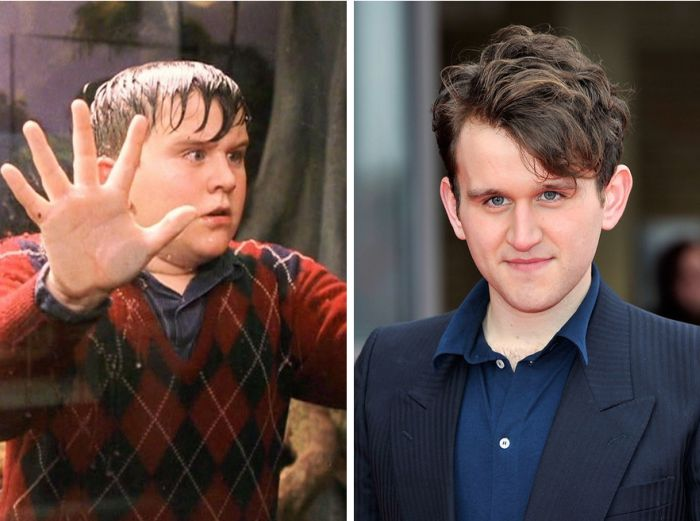 See What The Cast Of Harry Potter Looks Like Now