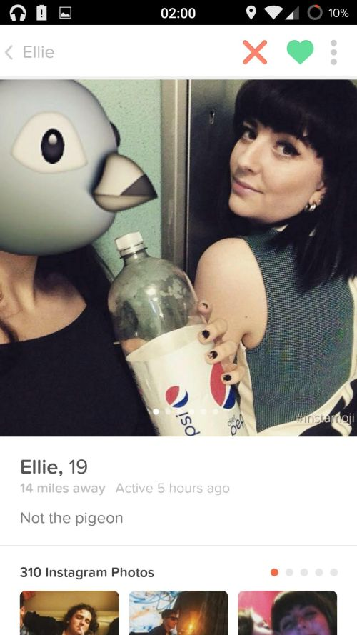 These Tinder Profiles Will Definitely Grab Your Attention