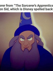 Disney Has Been Hiding These Movie Secrets Right In Front Of Our Faces