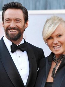 Famous Actors And Their Not So Famous Wives