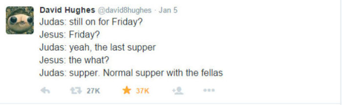 Funny Tweets That Will Make You Laugh With 140 Characters Or Less