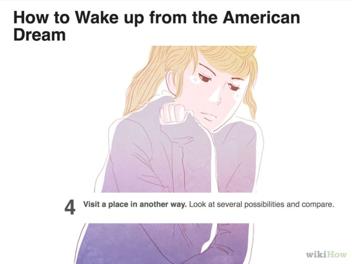 WikiHow Answers To Bizarre Questions You Didn't Know People Asked