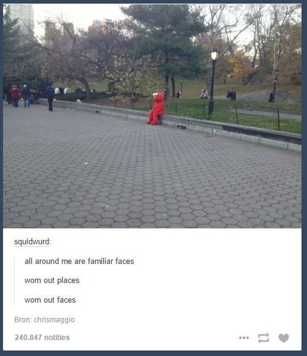Tumblr Comments That Dramatically Improved The Original Photo