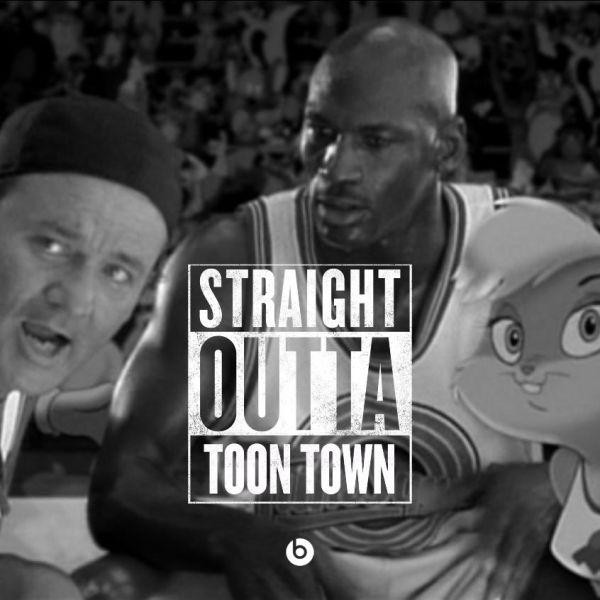 The 'Straight Outta' Meme Has Officially Taken Over The Internet