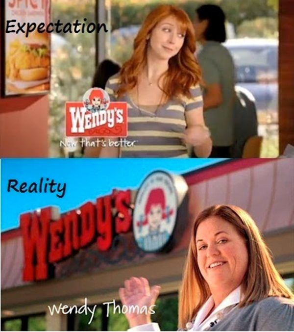 When Expectations Face Off Against Reality, Reality Always Wins