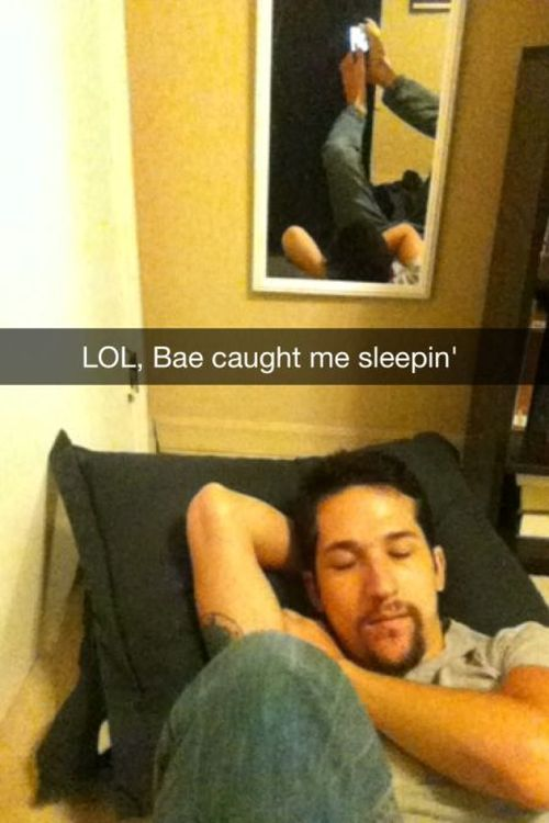 Clever People Who Know How To Make Snapchat Hilarious