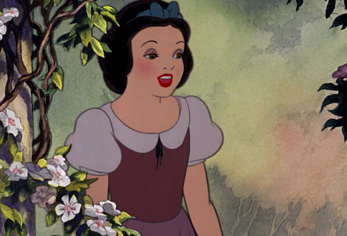 See What These Famous Disney Princesses Would Look Like Without Makeup
