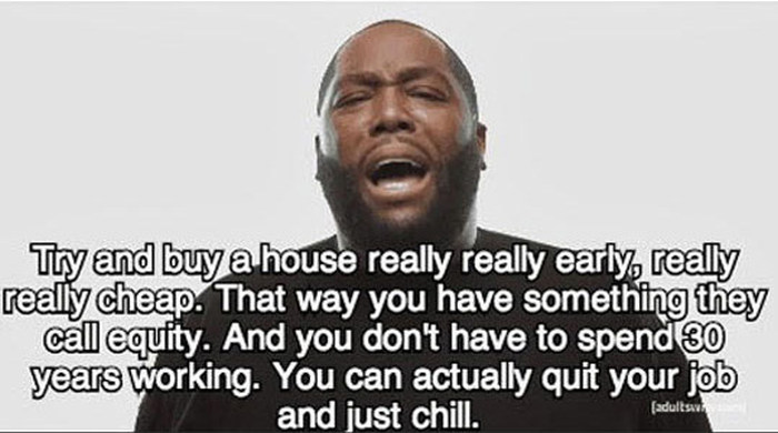 Life Advice And Words Of Wisdom From Killer Mike