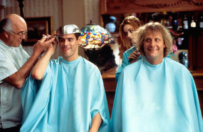 Fun Facts You Probably Didn't Know About Dumb And Dumber