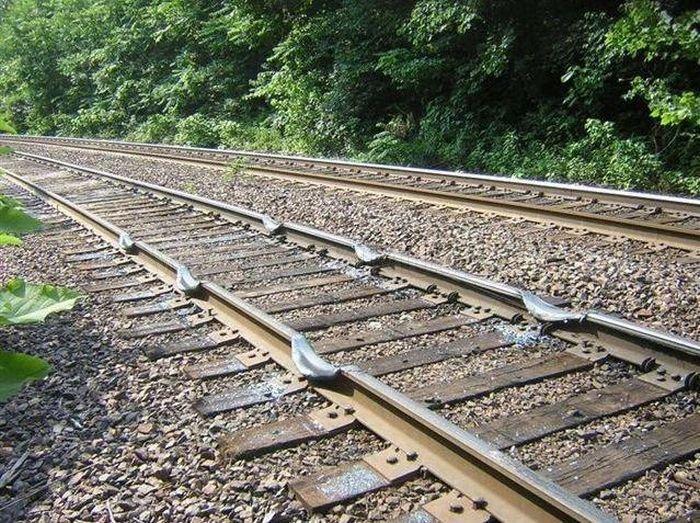 Train Burnout