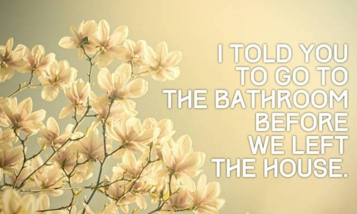 If Mom Quotes Had Their Own Inspirational Posters