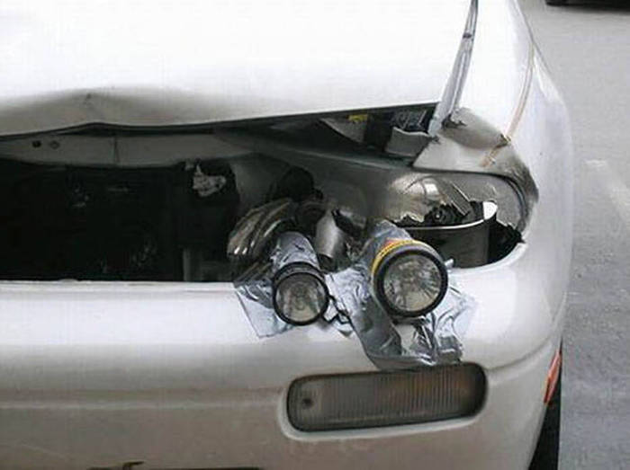 Redneck Car Hacks That Everyone Needs To Try
