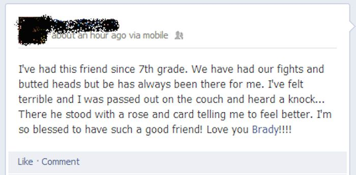 Help, These People Are Stuck In The Friend Zone And They Can't Get Out