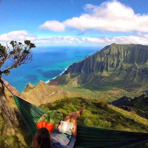 This Is Why Everybody Wants To Take A Vacation In Hawaii