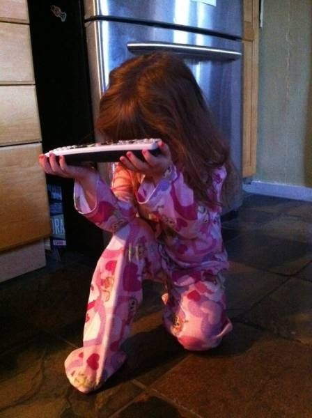 Hilarious Pictures That Every Parent Can Relate To