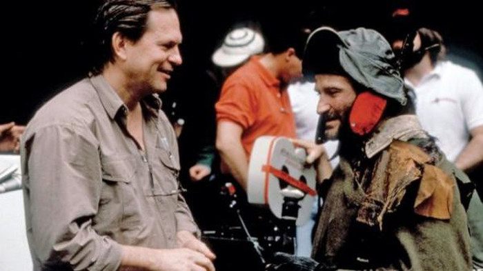 Go Behind The Scenes Of Robin Williams' Most Famous Movies