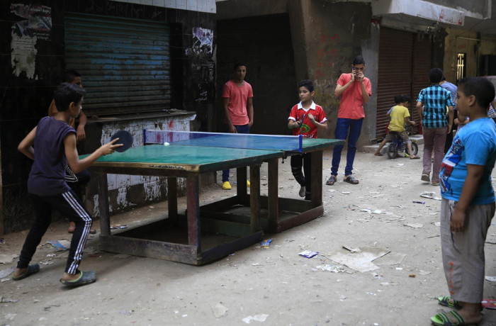 A Look At What Daily Life Is Like In Egypt