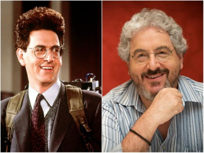 See What The Cast Of Ghostbusters Looks Like 31 Years Later