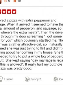 Greatest Yelp Reviews of All Time
