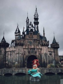 Welcome to Dismaland