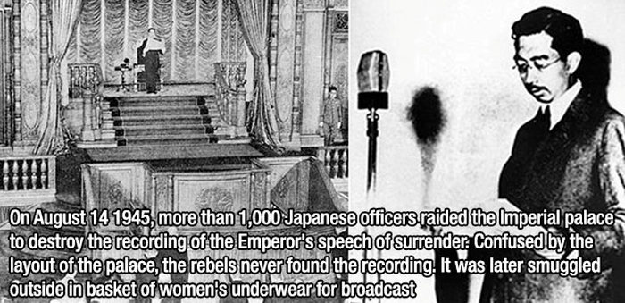 Interesting Facts, part 14
