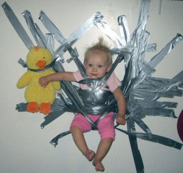 Parenting Fails , part 3
