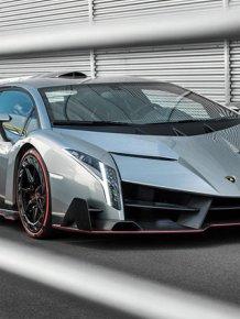 Lamborghini Concepts