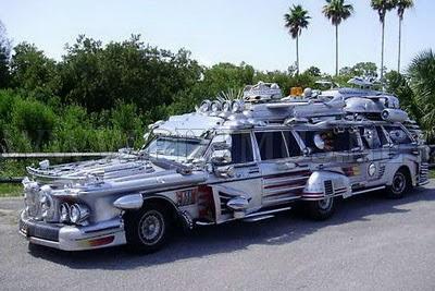 Monster Car   Vehicles