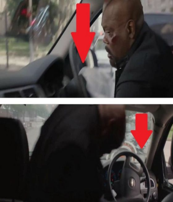 Movie Mistakes That You Probably Missed The First Time