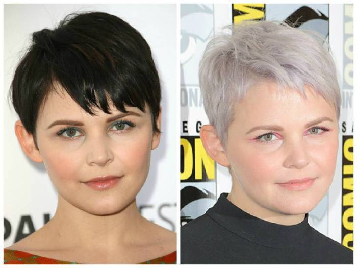 Celebrities Who Drastically Changed Their Look In 2015, part 2015