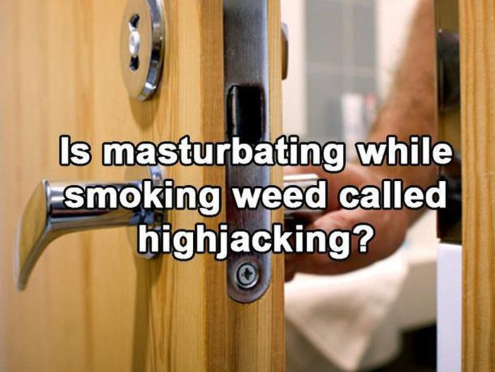 Random Stoner Thoughts Are Laugh Out Loud Funny