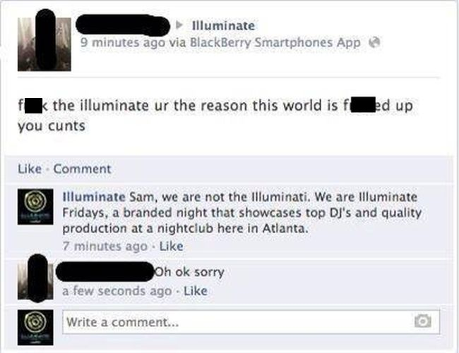 Humiliating Moments That The Whole World Got To See