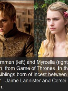 Actors Who Play Siblings On Game Of Thrones Confirmed To Be Dating In Real Life