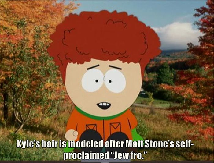 Fun, Random And Awesome Facts About South Park