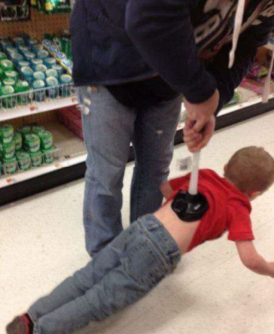 Dads Just Know How To Take Parenting To The Next Level