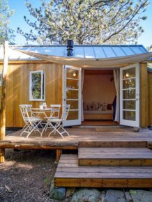 These People Live In Tiny Houses That Are Really Awesome