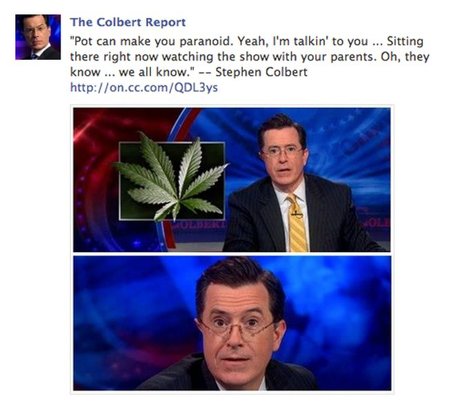 Hilarious Weed Jokes That Every Stoner Can Appreciate