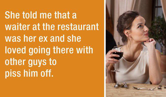 30 First Date Stories That Are Scarier That Any Horror Movie