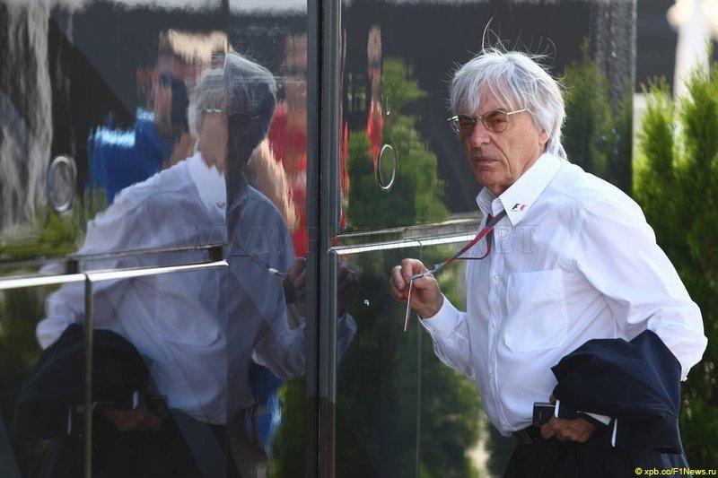 Formula 1 Hungarian Grand Prix 2011 - behind the scenes