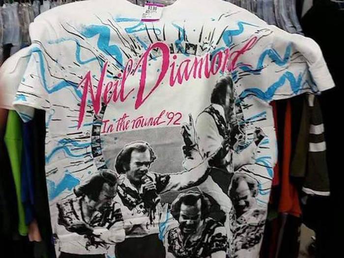 Cool Thrift Shop Finds