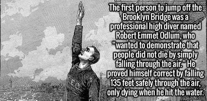 Interesting Facts, part 15