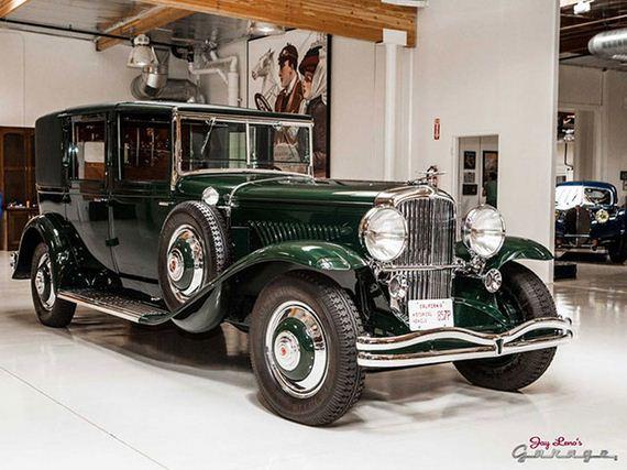 Classic Cars, part 2