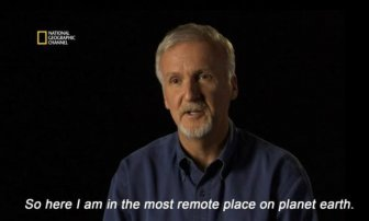 James Cameron: Some Things Are Inescapable